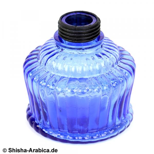 Mya QT Ersatzglas Blue