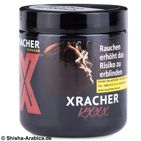 XRACHER Tobacco KXXX 200g Tabak