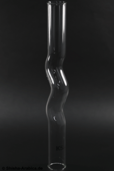 NPS Glassäule Curve 50cm