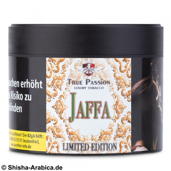 True Passion Jaffa 200g Tabak