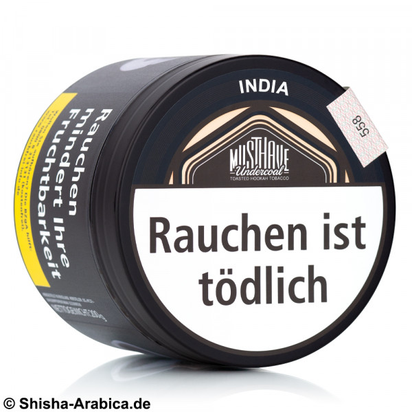 Musthave Tobacco India 200g
