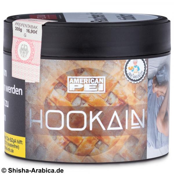 Hookain Tobacco - American Pei 200g Tabak