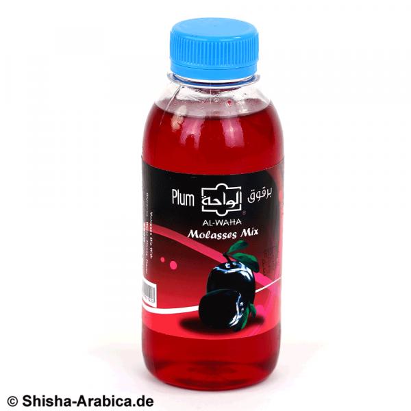 Al Waha Mix Plum 250ml