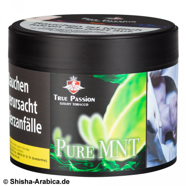 True Passion Pure MNT 200g