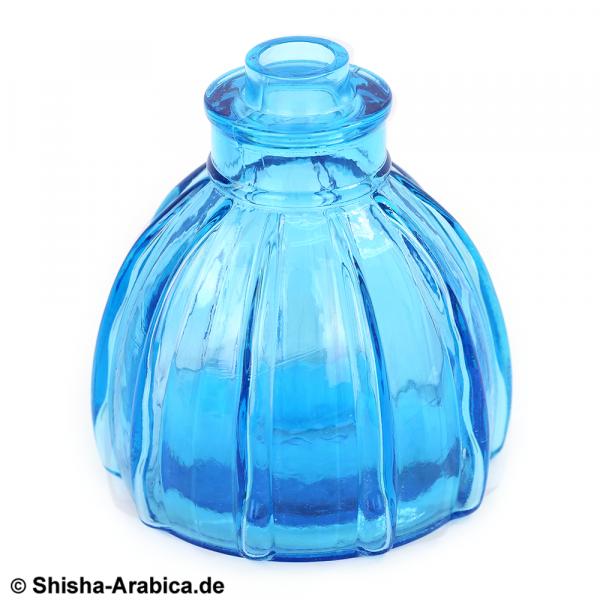 Mya Dervish Ersatzglas Skyblau
