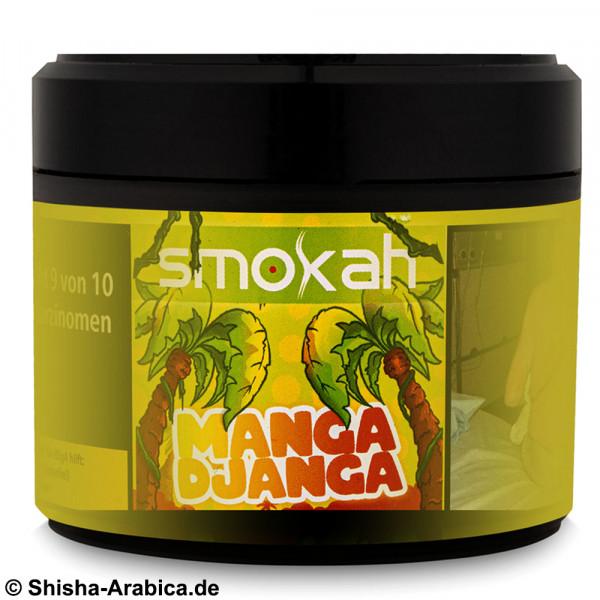 Smokah Tobacco Manga Djanga 200g Tabak