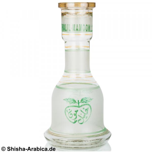 Khalil Mamoon Ersatzglas Typ 6