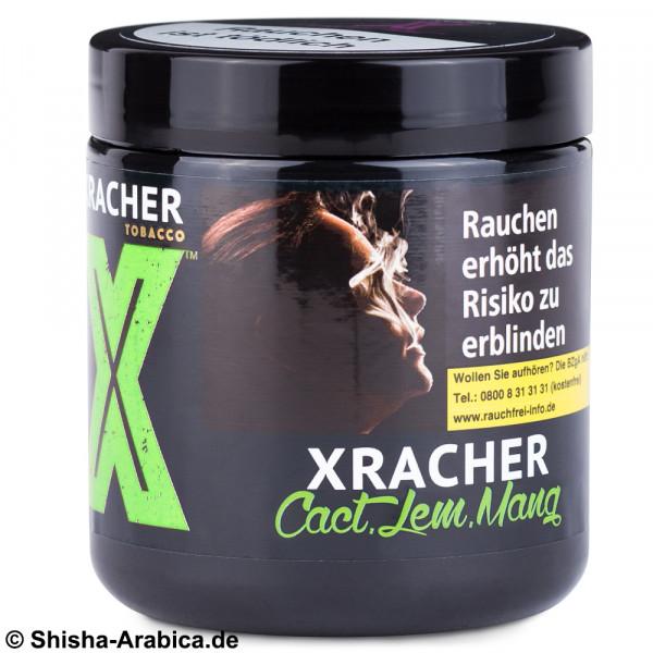 XRACHER Tobacco Cact Lem Mang 200g Tabak