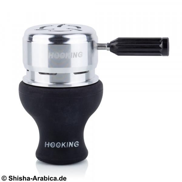 Hooking Silikon Hot Cap Small
