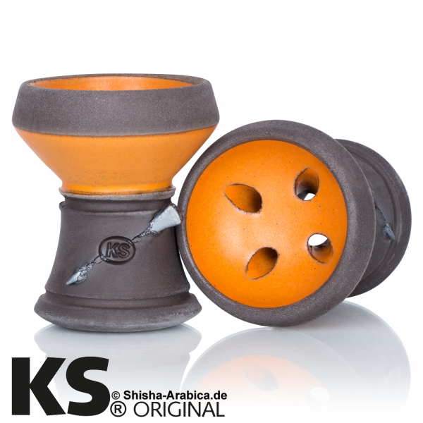 KS APPO Death Edition - Orange