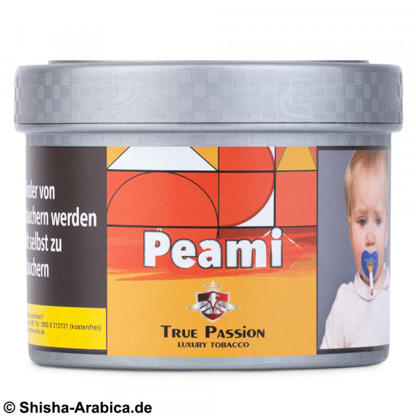 True Passion Peami 200g Tabak