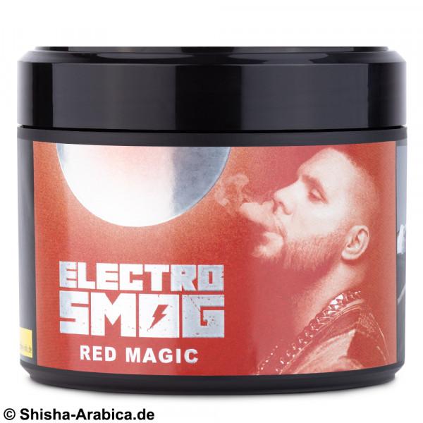 Electro Smog - Red Magic 200g Tabak
