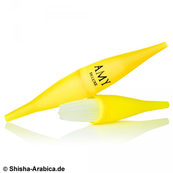 AMY Deluxe Ice Bazooka Yellow