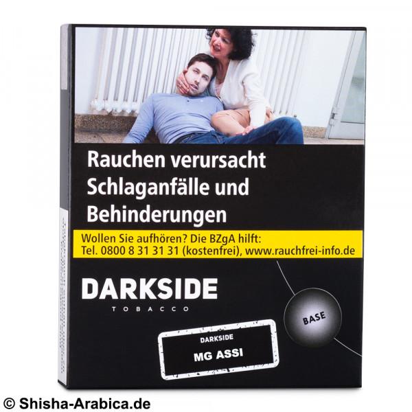 Darkside Base - MG Assi 200g Tabak
