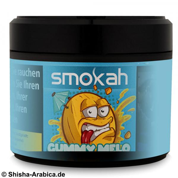 Smokah Tobacco Gummy Melo 200g Tabak
