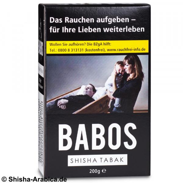 Babos Tobacco - Babos 200g Tabak