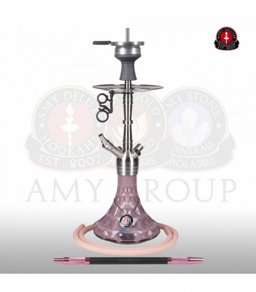 Amy Deluxe SS20.02 Little Trilliant Pink