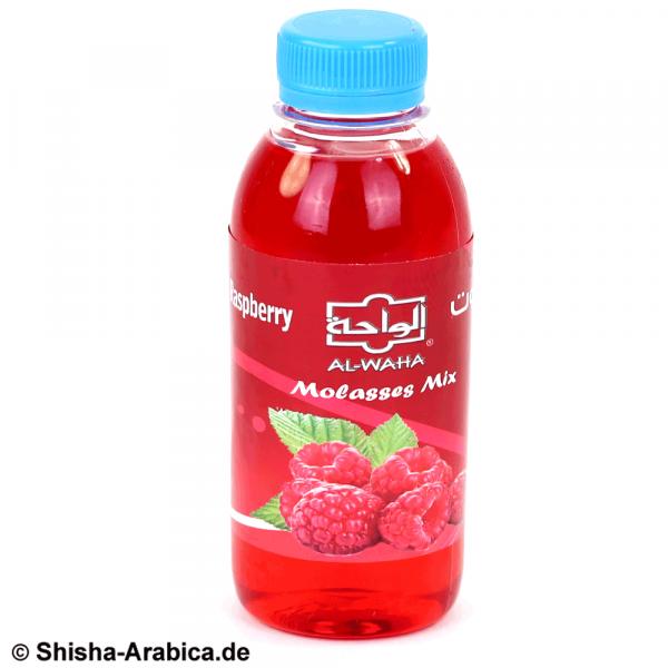 Al Waha Mix Raspberry 250ml