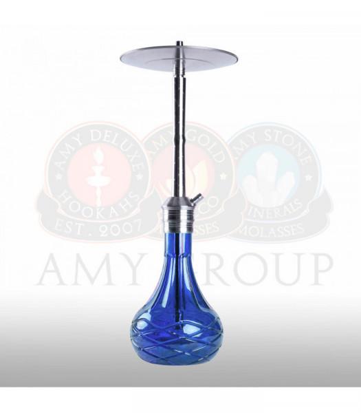 Amy Deluxe SS30.01 Xpress Chill Blue Shisha