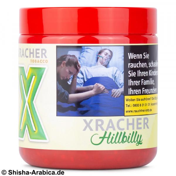 XRACHER Tobacco Hillbilly 200g Tabak