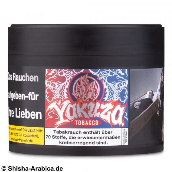 187 Tobacco Yakuza 200g TPD2 Tabak