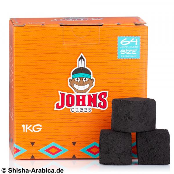 Johns Cubes 26er 1kg