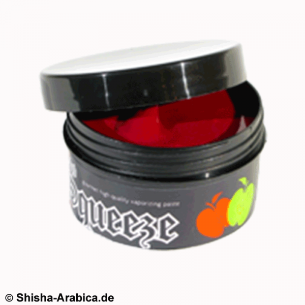 Hookah Squeeze Two Apples 150g