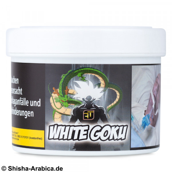 Fadi Tobaggo White Goku 200g Tabak