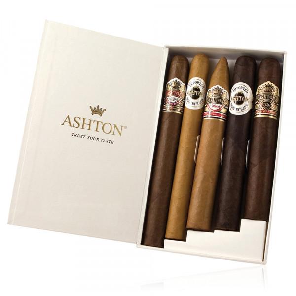 Ashton Classic Sampler Assortment 5St.