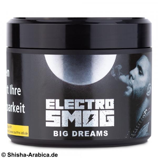 Electro Smog - Big Dreams 200g Tabak