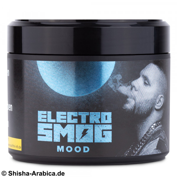 Electro Smog - Mood 200g Tabak