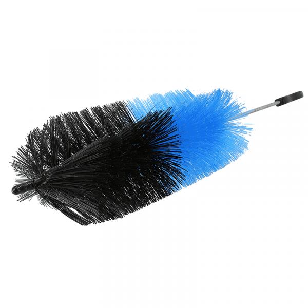 Bowlbürste Black-Blue