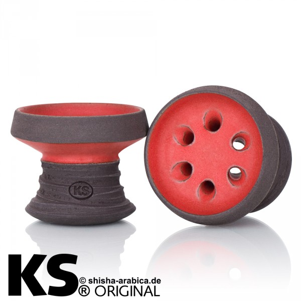 KS APPO Mini B-Red
