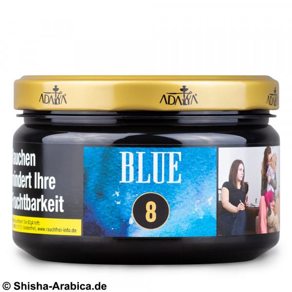 Adalya No.8 Blue 200g Tabak
