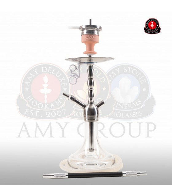 Amy SS10 Little Hammer Clear