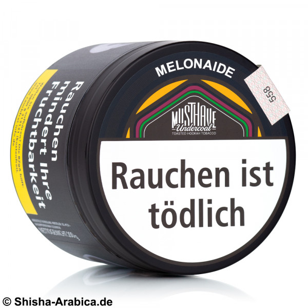 Musthave Tobacco Melonaide 200g