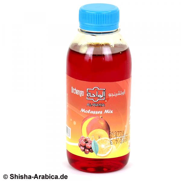 Al Waha Mix Orchengo 250ml