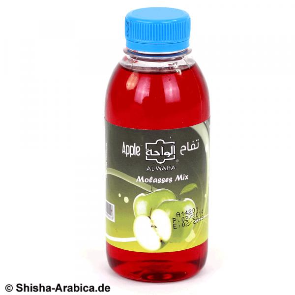 Al Waha Mix Apple 250ml