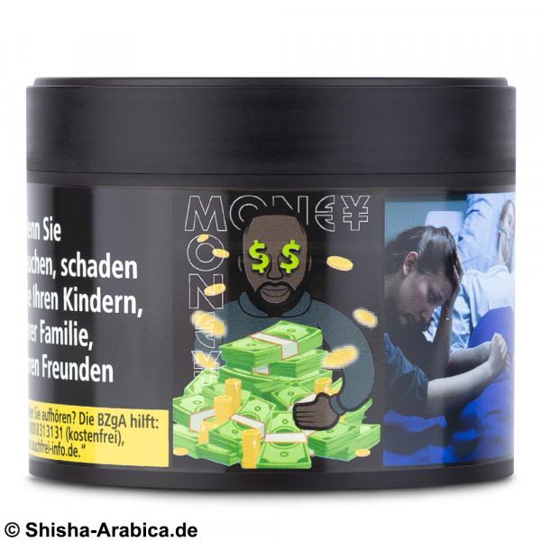 König im Schatten - Money 200g Tabak