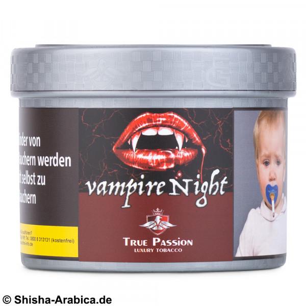 True Passion Vampire Night 200g Tabak