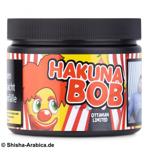 Ottaman Tobacco Hakuna Bob 200g