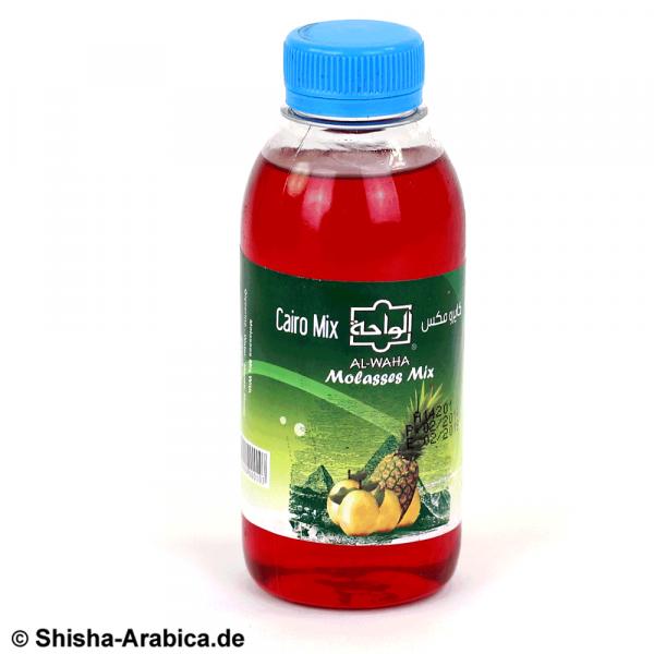 Al Waha Mix Cairo Mix 250ml