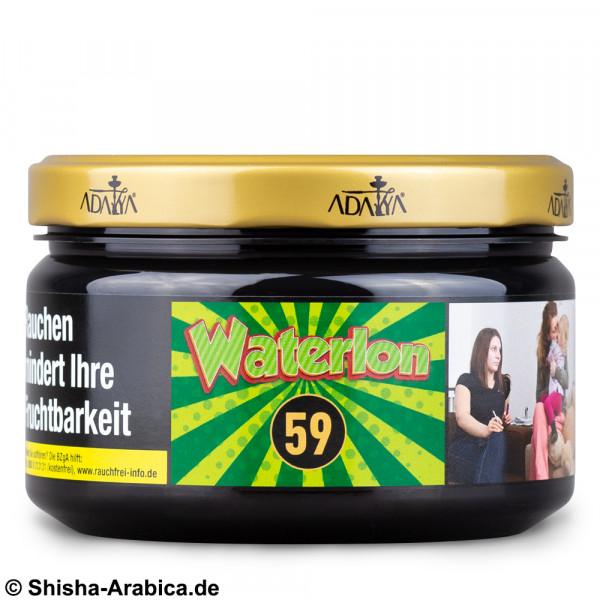 Adalya No.59 Waterlon 200g Tabak