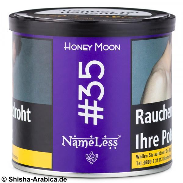 NameLess Tobacco #35 Honey Moon 200g Tabak