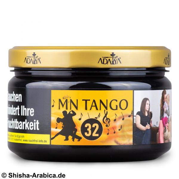 Adalya No.32 Mn Tango 200g Tabak