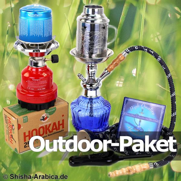 Outdoor Paket