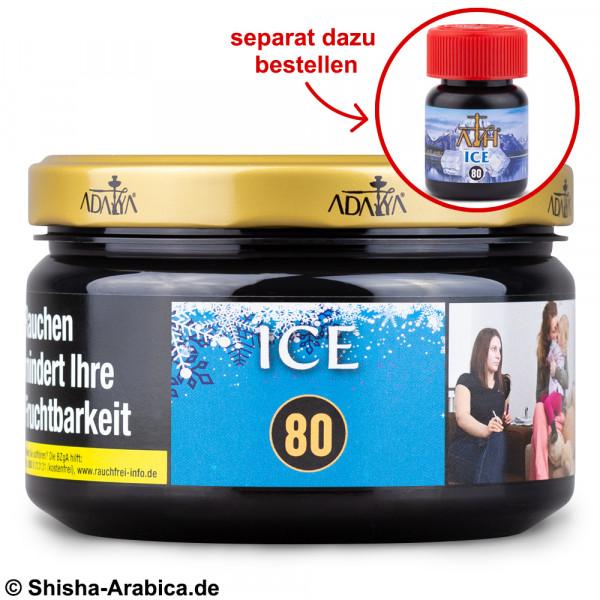 Adalya No.80 Ice 200g