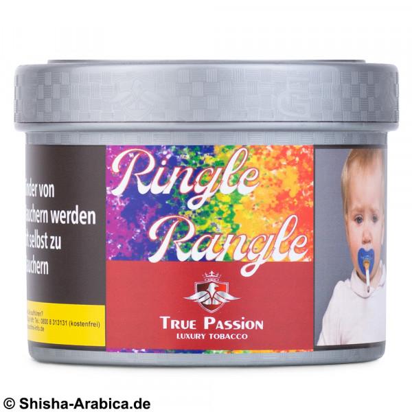 True Passion Ringle Rangle 200g Tabak