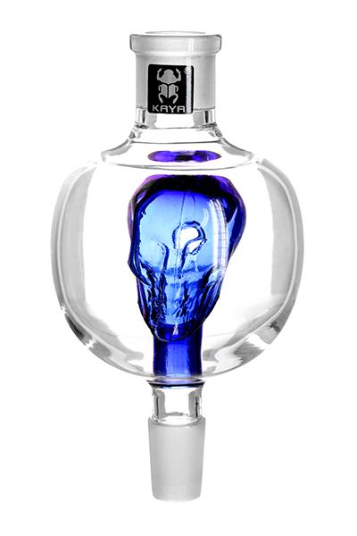 Kaya Molassefänger Skull Blue