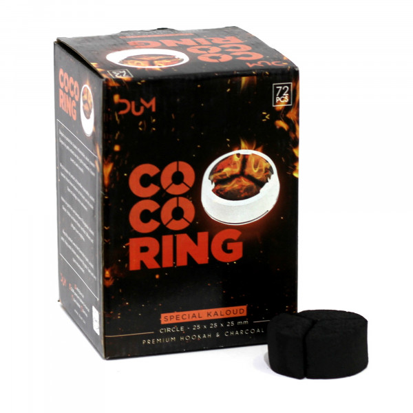 DUM Coco Ring 1kg